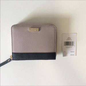 Kate Spade Darci Wallet